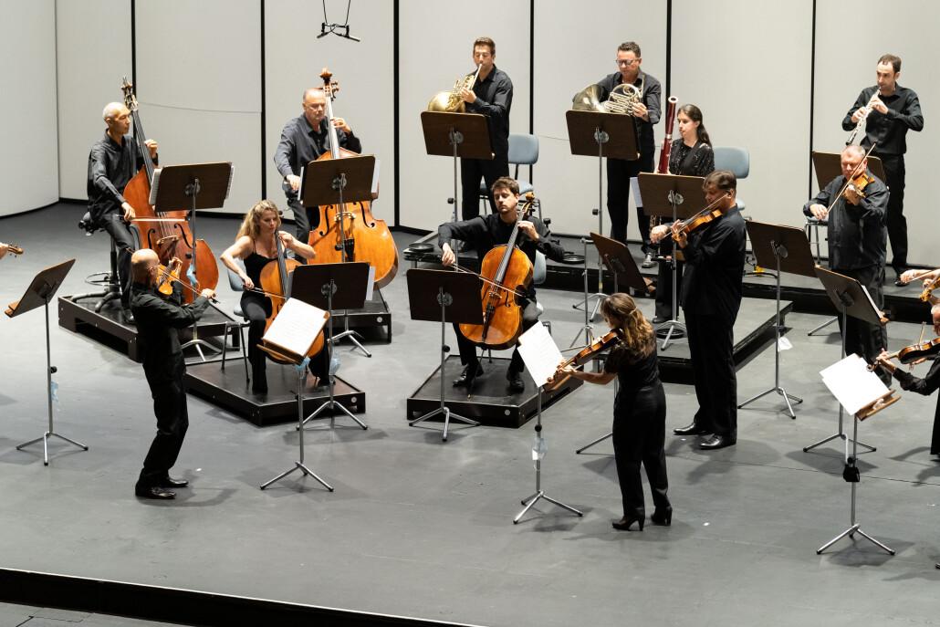 20200713 NP Más de 1.700 personas acudieron al reapertura de Auditorio y Sinfónica-Ballesteros