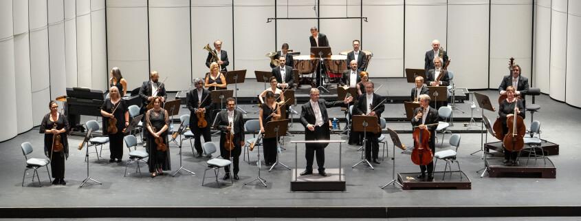 20200713 NP Más de 1.700 personas acudieron al reapertura de Auditorio y Sinfónica-Víctor Pablo Pérez