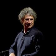 Aldo Sisillo, ensayo La Bohème, 21-11-14, Auditorio, Jesus Cabrera Mendoza