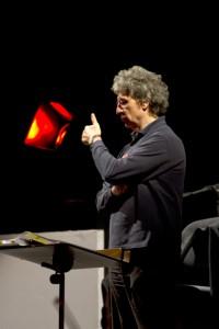 Aldo Sisillo, ensayo La Bohème, 21-11-14, Auditorio, Jesus Cabrera Mendoza 2