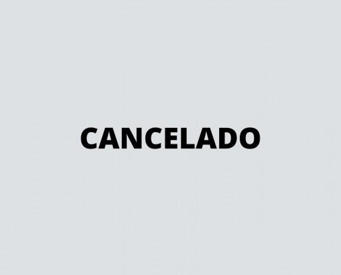 Concierto Cancelado
