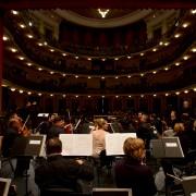 Conciertos didácticos Pedro y el lobo y otros animales, Teatro Leal, abril 2015
