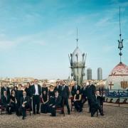 Cor de Cambra - Concierto La Laguna - Sinfonica de Tenerife