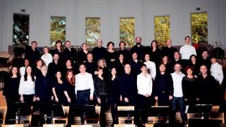 Coro de la Comunidad de Madrid. Sinfónica de Tenerife.
