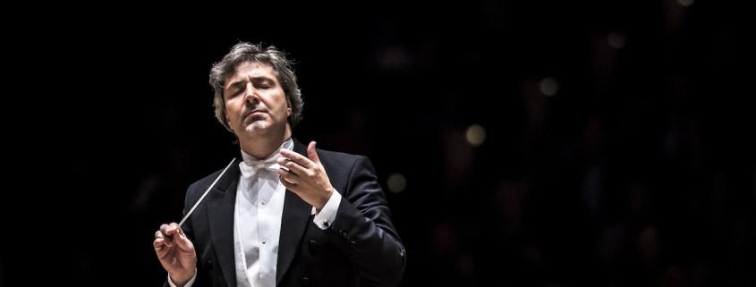 La Sinfónica de Tenerife tiende un puente musical entre España y Rusia con Daniel Raiskin al frente