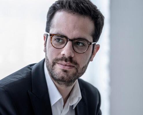 Dinis Sousa-Concierto 17 Temporada 2020-2021 Sinfonica de Tenerife