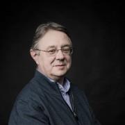 Director Victor Pablo Pérez. Sinfónica de Tenerife