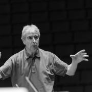 Edmon Colomer, ensayo OST 4 dic 2014 (4º concierto abono)