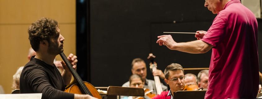 Edmon Colomer ensayo Sinfónica 4 dic 2014 (4º concierto abono)3. Juan Mare