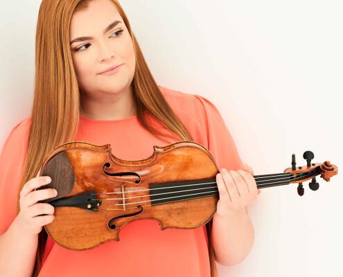 Elinor D'melon-Concierto 2 Temporada 2021-2022 Sinfonica de Tenerife