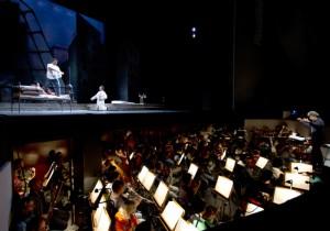 Ensayo La Bohème, 21-11-14, Auditorio, Jesus Cabrera Mendoza