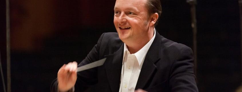 François Leleux, debuta al frente de la Sinfónica de Tenerife