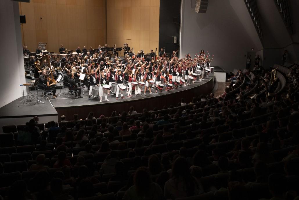 Malaika - Sinfonica de Tenerife