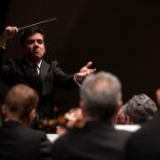 Nuno Coelho - Sinfonica de Tenerife - Temporada 2020-2021
