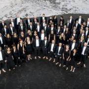 La Fundación SGAE selecciona a Rubens Askenar para crear una obra a propuesta de la Sinfónica de Tenerife