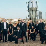 Oratorio Navidad 2019 - Sinfonica de Tenerife