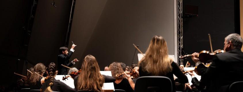 Orquesta Sinfónica de Teneife -6