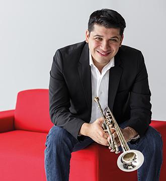 Pacho Flores -Concierto 13 Temporada 2021-2022 Sinfonica de Tenerife