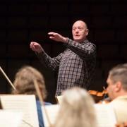La Sinfónica de Tenerife explora la relación entre Reino Unido y Europa en su próxima cita de temporada