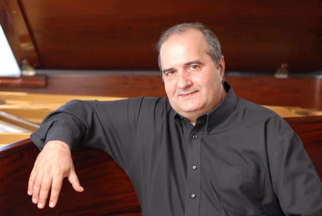 Pianista Jorge Luis Prats - Sinfonia Tenerife