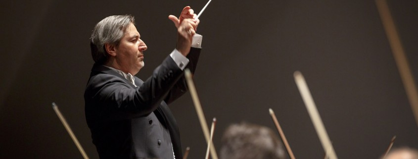 La Sinfónica de Tenerife acude a la llamada del destino con obras de Beethoven y Chaikovski