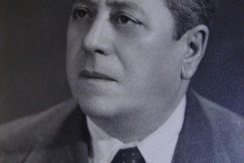 Santiago Sabina
