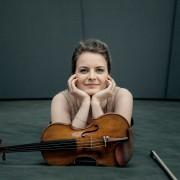 Schumann II - Sinfonica de Tenerife - Veronika Eberle