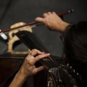 La Sinfónica de Tenerife convoca audiciones para cubrir plazas en las secciones de cuerda