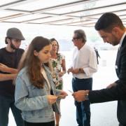 El público joven se acerca a la Sinfónica de Tenerife