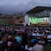 Sinfonica de Tenerife - Concierto Costa Adeje 2018-2019