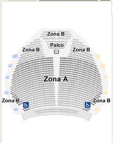 Sinfonica de Tenerife-Plano Auditorio Adan Martin-2020-2021