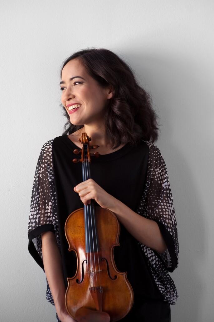 T14 violín Vivian Hagner 1