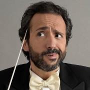 Tenor Jose Manuel Zapata - Sinfonica de Tenerife