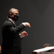Víctor Pablo Pérez y Sinfónica de Tenerife - Temproada 2020-2021