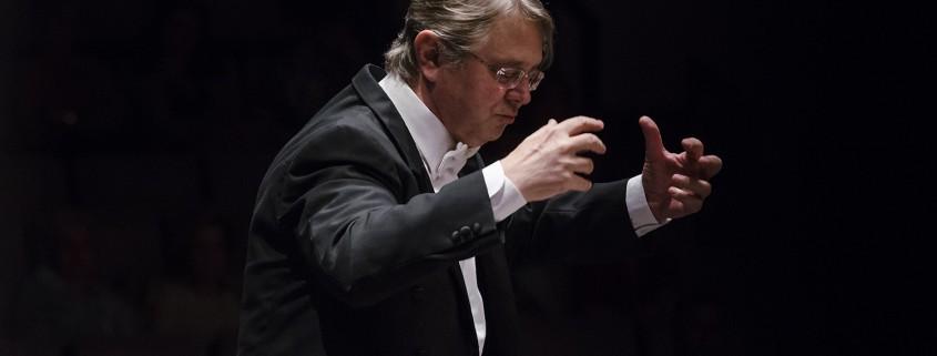 La Sinfónica de Tenerife estrena esta semana una obra del compositor palmero Luis Cobiella