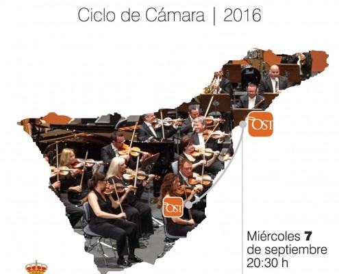 cartel Arico AF