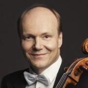 Truls Mørk debuta con la Sinfónica de Tenerife interpretando la 'Sinfonía concertante' de Prokófiev